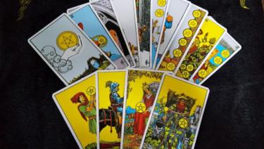 タロット占いカード小アルカナとは?ペンタクルの意味や基本的な解釈について!